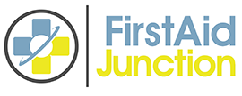 first aid junction logo